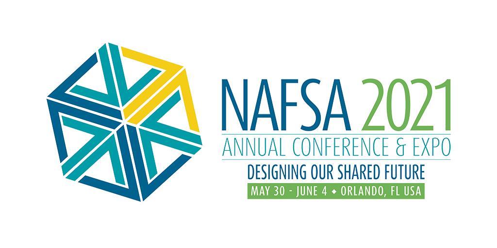 La UMU volverá a estar presente en la Conferencia Anual de NAFSA 2021 sobre educación internacional y movilidad